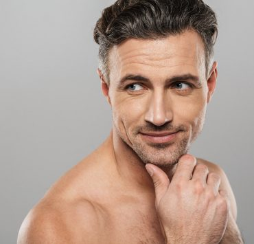 best men's skin care routine