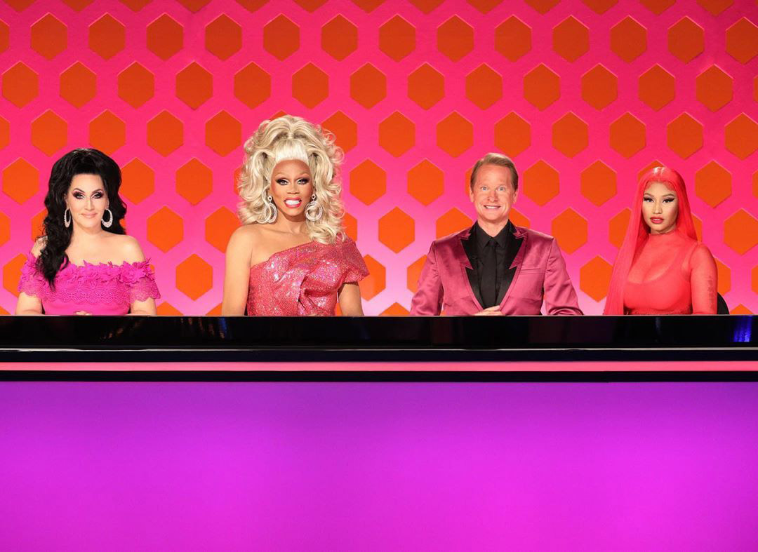 RuPaul's Drag Race Season 12 Ep 1: I'm That Bitch Recap