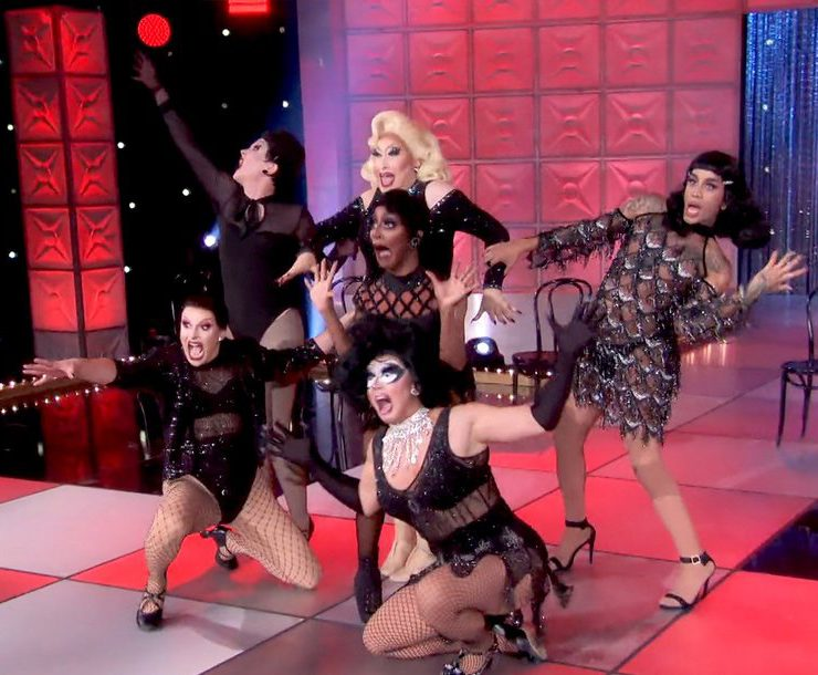 RuPaul's Drag Race Season 12 Ep 2: You Don't Know Me Recap