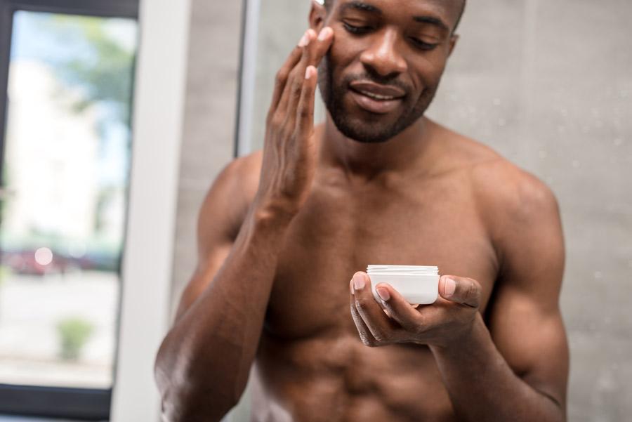 cbd to treat acne
