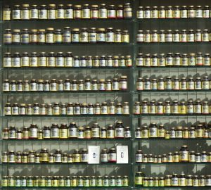 supplements & vitamins for cluster headaches