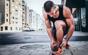 Benefits of Running and Working Out With a Weighted Vest