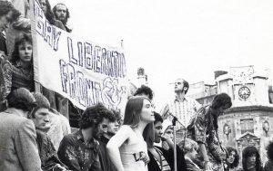 Gay Liberation Front