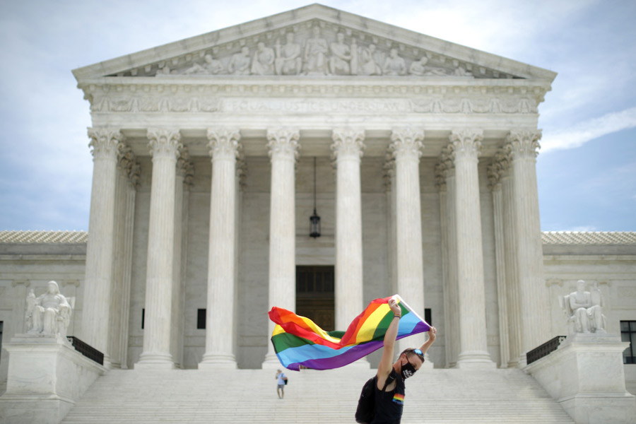 supreme court gay ruling
