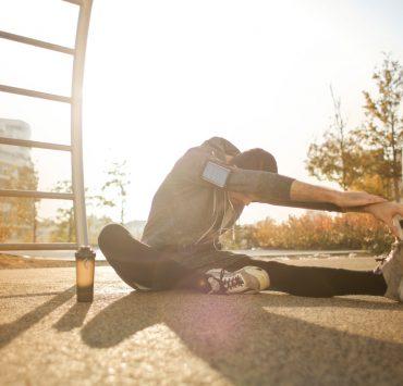 Glutamine health benefits