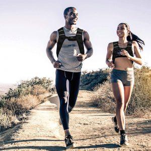 Adurance Weighted Vest for Men, Women, Kids