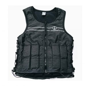 Hyperwear Hyper Vest for Comfortable Female Fit