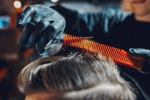gay haircuts