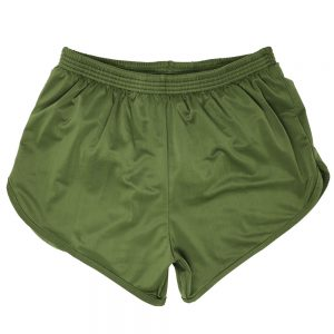 green ranger panties