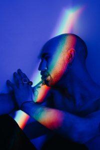 gay men and depression