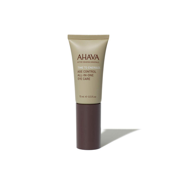 AHAVA Age Control All in One Eye Care