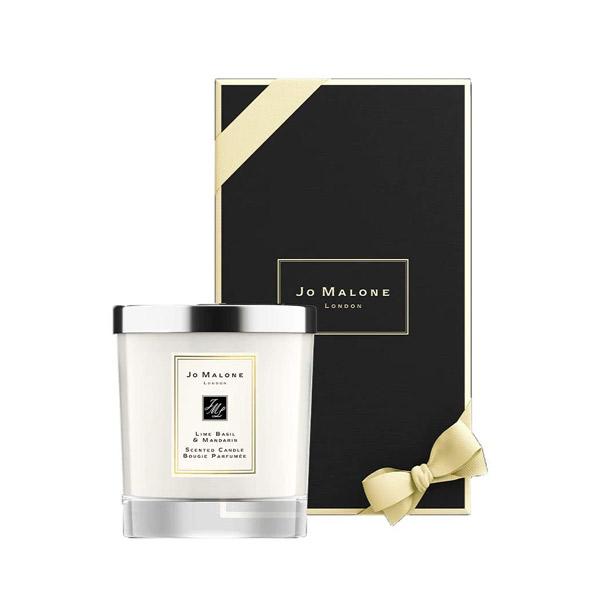 Jo Malone Lime Basil & Mandarin Home Candle