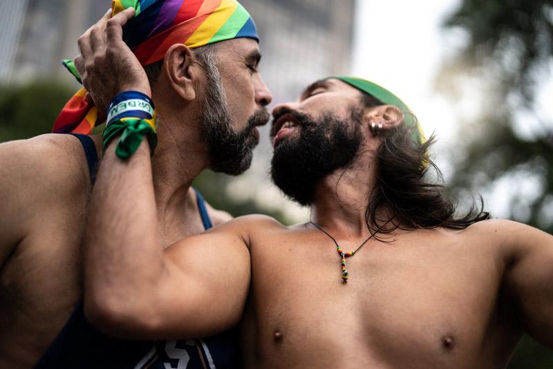 gay liberation