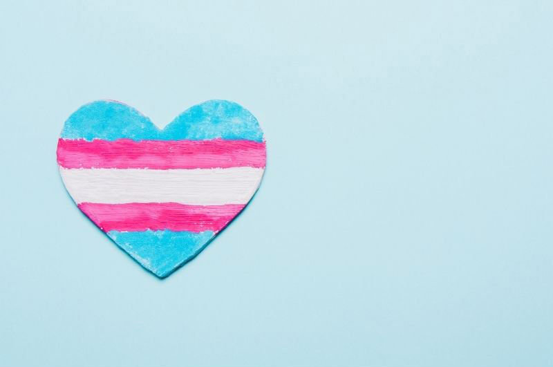 transgender coming out story