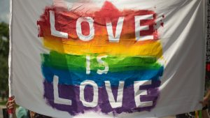 LGBTQ Progress: Civil Rights and Society